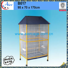 cheap parrot breeding cages hot sale