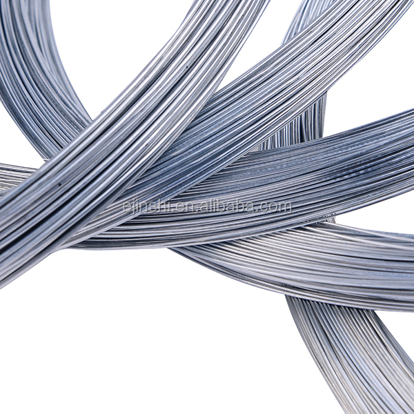 1.8mm 220g/mm2 heavy zinc coated Hot dipped galvanized <strong>steel</strong> vineyard wire