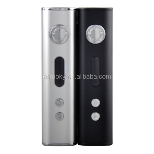 Alibaba china hot selling istick 100w box mod e cigarette eleaf