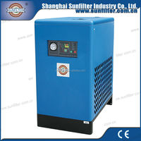 15bar compair compressed air dryer system with ce standard of 12v air compressor