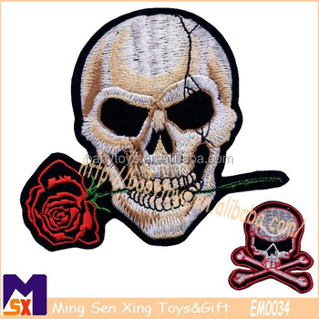 Custom made embroidered patches,patch embroidered
