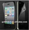 Full body high quality invisible shield screen for apple iphone5