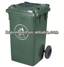2013 China Mould Plastic Injection Mould Trash Can Mould trash pack