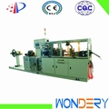 Aluminum Radiator Fin Making Machine