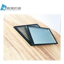 18mm 24mm 28mm clear tinted Double Glaze Tempered Insulated Glass
