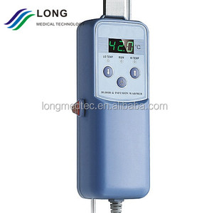 Medical Fluids Blood Infusion Warmer With Standard Infusion Tube