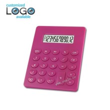 osalo colourful charming pocket calculator mini gift calculator