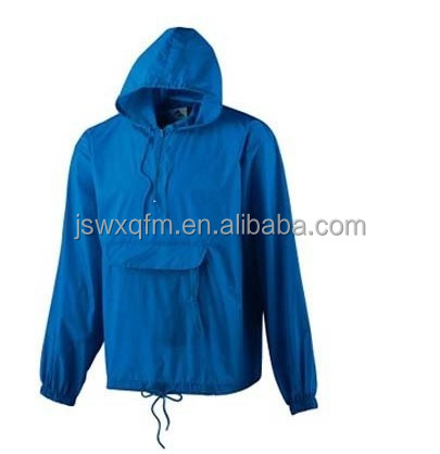 Raincoat With Pouch Foldable Waterproof Jacket - Buy Raincoat In ...