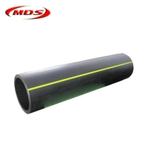 75mm water hdpe pipe sdr 26 made in China
