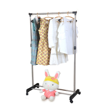 Brand new bedroom dress hotel clothes rack for sale