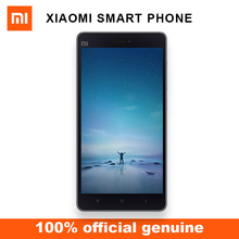 Mi4c Smart Touch Screen Slim Mobile Phone