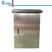 Stainless Steel Outdoor Electronic Cabinet