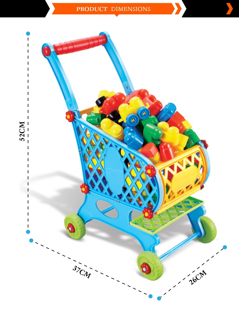 low price china toy preschool building toys educational for children
