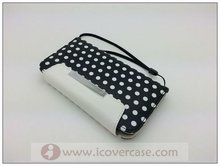2013 new Function two mobile phones leather case for samsung galaxy s3 i9300