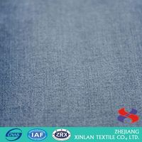 MAIN PRODUCT trendy style cotton denim fabric woven textile with different size