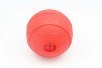 Pet Products Dog TPR Toy Squeaky Dog TPR Ball Toy