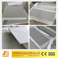 Popular Natural Grey Granite