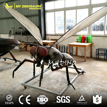 MY DINO-AIA079 Outdoor Decor Insect Model Display Animatronic Insects