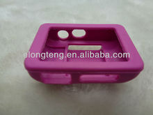 mp3 player case mp4 player case, silicone rubber mp3 case, waterproof mp3 case, mp3 silicone case, mp3/mp4 case