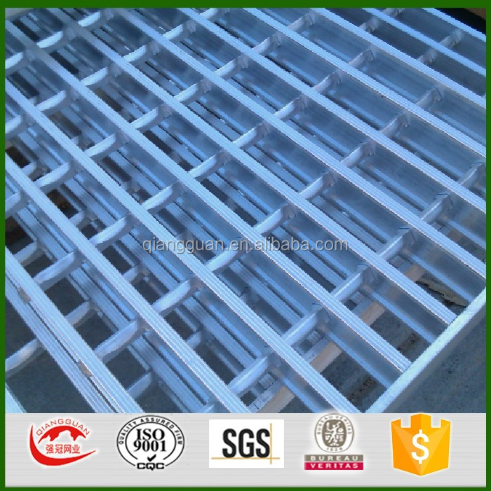 metal bar steel grating