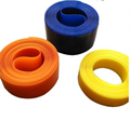 New design durable plastic waterproof bicycle tire liners