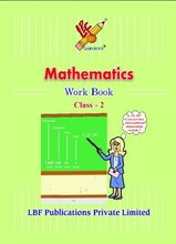 CLASS : 2nd Mathematics Work Book