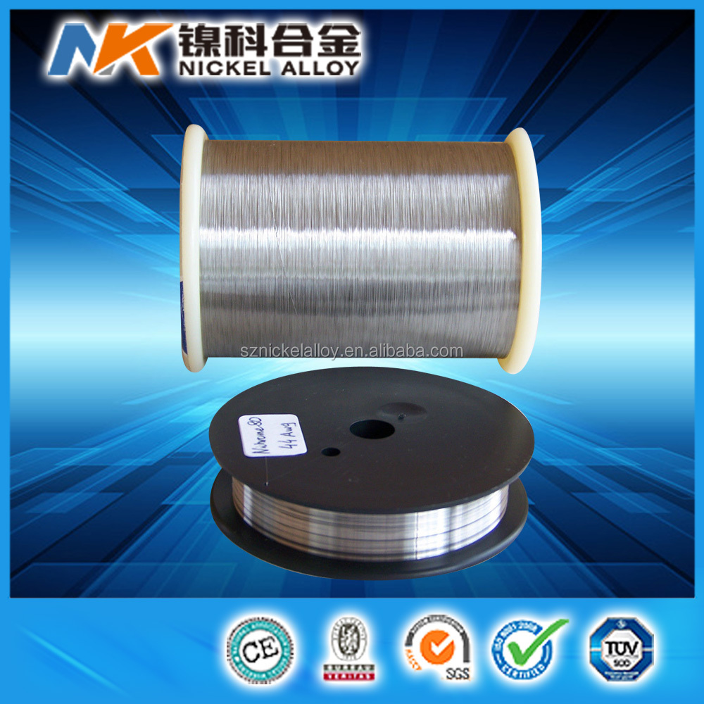 Nichrome Alloy Wire Ni70cr30 Heating Resistance Wholesale ...