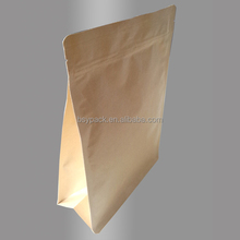 multi layers kraft paper bag