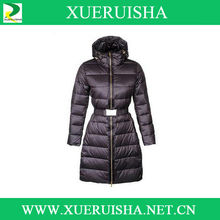 2014 Fashionable duck down women jacket