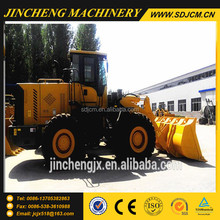 5 TON FRONT WHEEL LOADER ,EARTH MOVING CONSTRUCTION MACHINERY