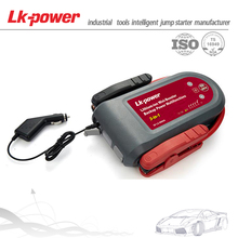 18650 Lithium ion Battery 900A Peak Car Jump Starter Engine Booster