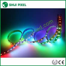 Arduino compatible highlight 60leds/m rgbw pixel led light digital warm white strip