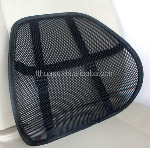 Car waist cushion/lumbar support cushion/back rest