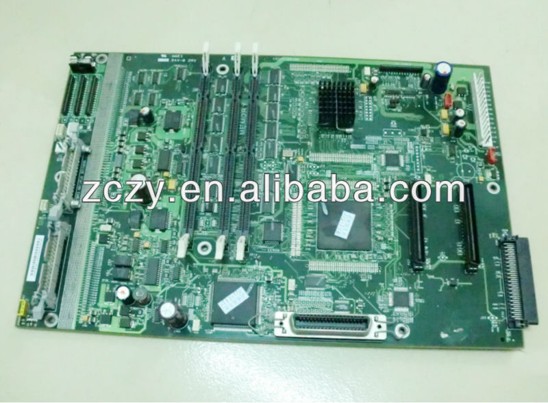 Mother board/mainboard/ logic board use for hp1050C printer