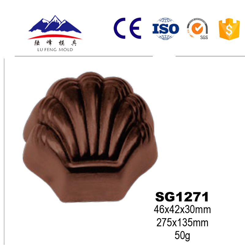 silicone chocolate mould polycarbonate chocolate moulds