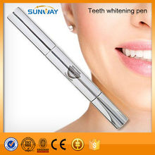 Dental clinic OEM teeth whitening pen with box