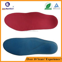 Foot care Comfortable Orthotic Inserts High Arch Support Pad Shoes Insoles for Women Men