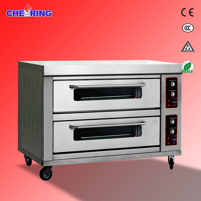 Stainless steel best oven CE approval gas mini oven