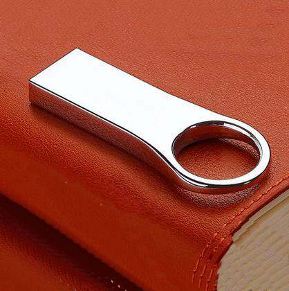 waterproof usb 3.0 metal pen drive with custom logo