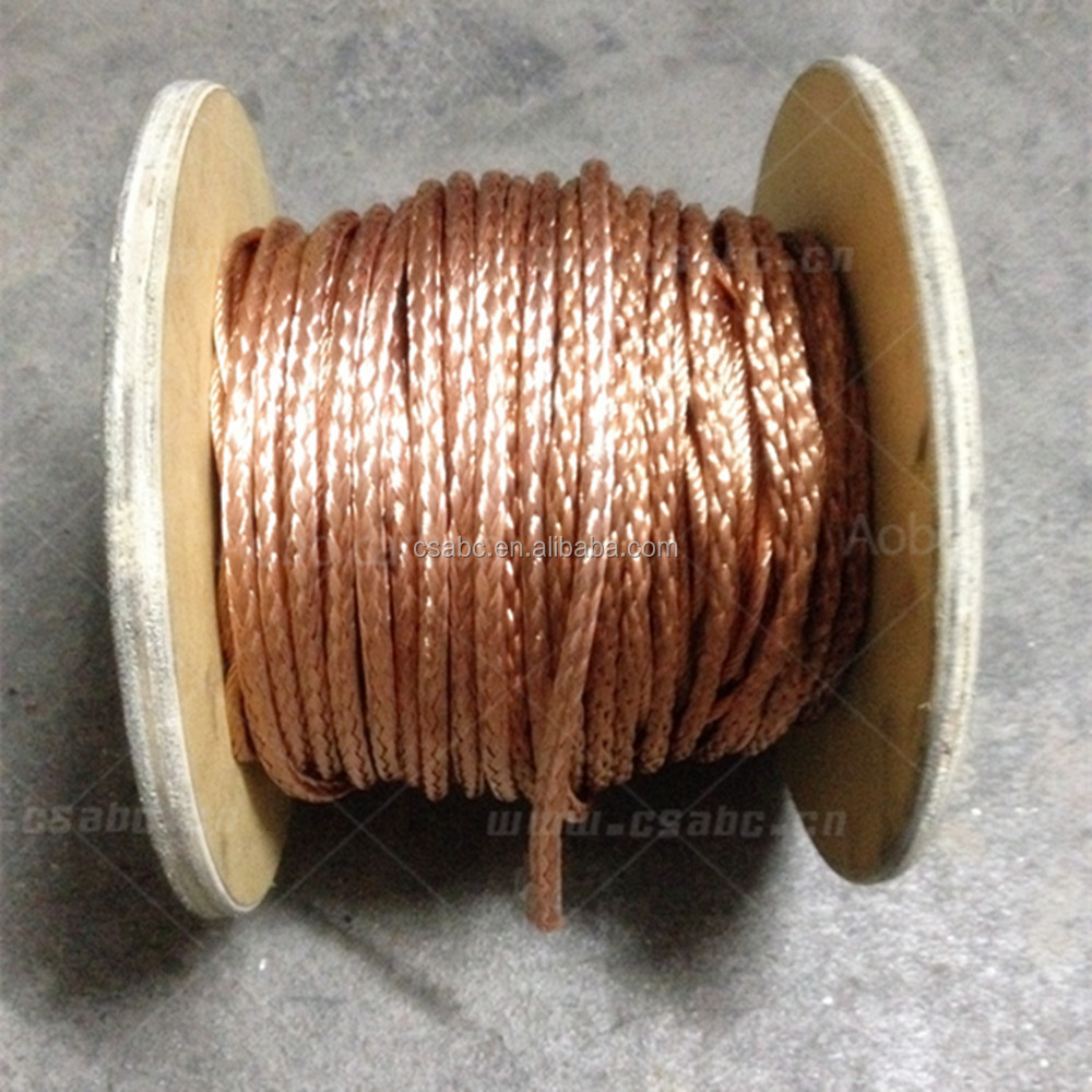 <strong>copper</strong> brush flexible conduction wire
