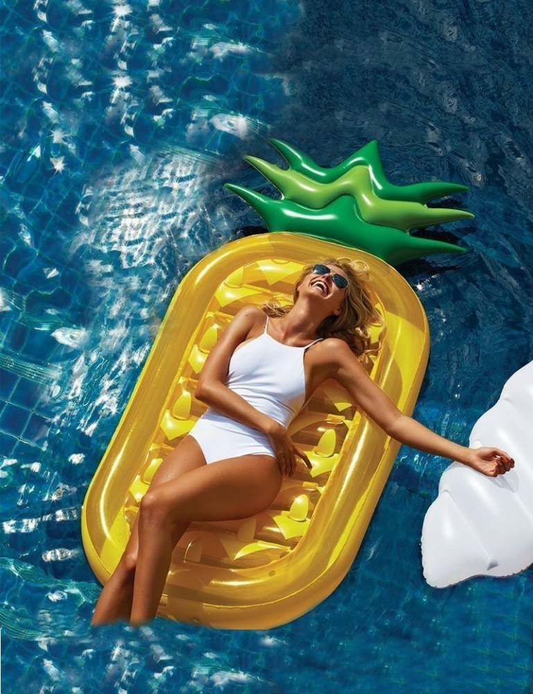 "Best selling 75""/190cm,Giant Inflatable Flamingo Pool Float swimming pool for adults and kids DHL or EMS free shipping"