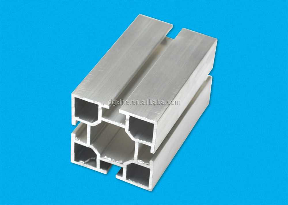 Standard Aluminium Profiles for Door and Window