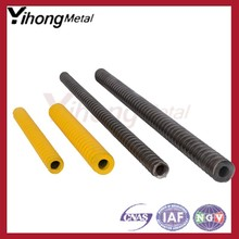 YH T76 self drilling Hollow shank rod