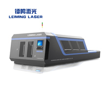 Factory Directly Supply Stainless Steel Cnc Fiber Laser Cut Machine From Jinan