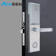 Good price Security Lock smart home door lock with security system