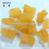 pear dried fruit