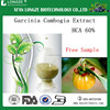 Chinese manufactory supply definate high quality of Garcinia cambogia extract with 60% HCA