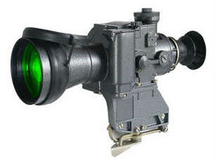 Day/Night Vision Weapon Sights