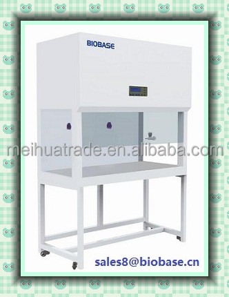 BIOBASE Vertical Laminar flow cabinet /Airflow clean bench
