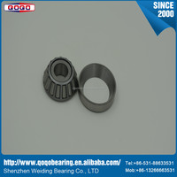 2015 Alibaba hot sale beaering high quality taper roller bearing T4CB140 for china minibus